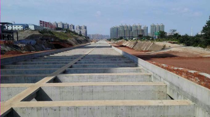 京港澳高速